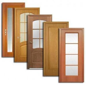 Двери, дверные блоки Малой Сердобы