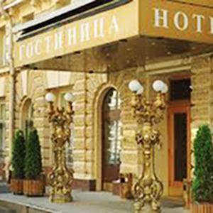 Гостиницы Малой Сердобы