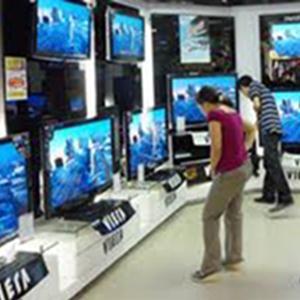 Магазины электроники Малой Сердобы