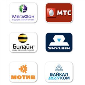 Операторы сотовой связи Малой Сердобы