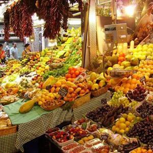 Рынки Малой Сердобы