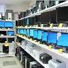 Компьютерные магазины в Малой Сердобе