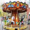 Парки культуры и отдыха в Малой Сердобе