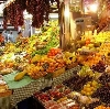 Рынки в Малой Сердобе