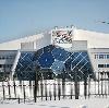Спортивные комплексы в Малой Сердобе