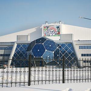 Спортивные комплексы Малой Сердобы