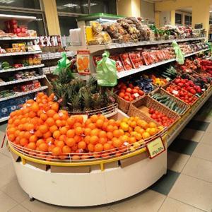 Супермаркеты Малой Сердобы