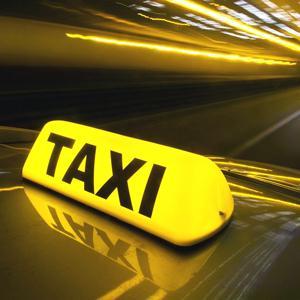 Такси Малой Сердобы