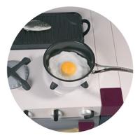 ИП Бурмистрова кафе Кафешка - иконка «кухня» в Малой Сердобе