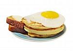 ИП Бурмистрова кафе Кафешка - иконка «завтрак» в Малой Сердобе